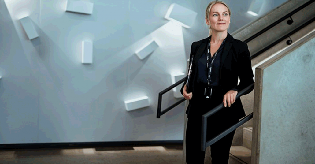 4Service i Norge har automatiserat sin fakturahantering med Palette
