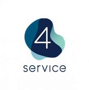 4Service logga