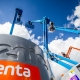 Renta Group Oy automated the entire purchase to pay process