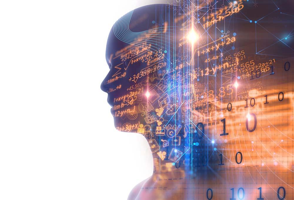 Samarbete mellan maskinen och människan