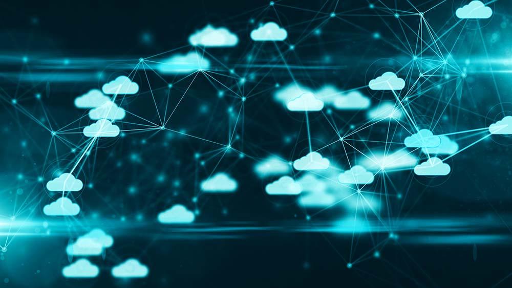 molnbaserad / cloud-based solution
