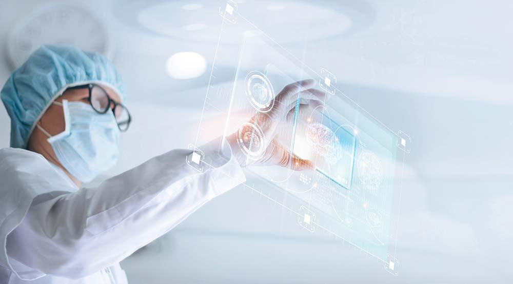 Allt som går att automatisera bör automatiseras, säger Per Sunnemark som är VD på Encare