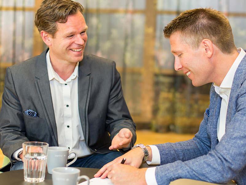 Vitec erbjuder Palettes fakturahanteringslösning till sina ERP-kunder inom bygg- och fastighetssegmentet