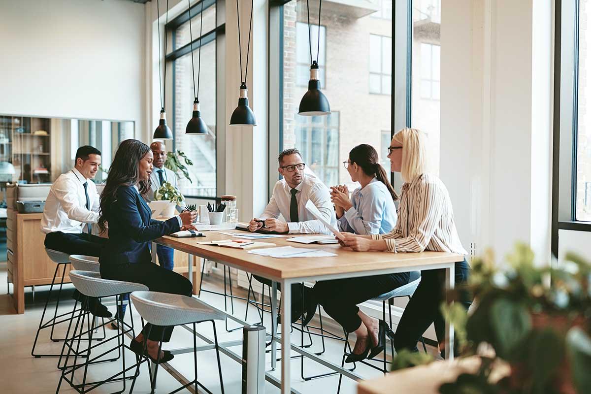 Automatisk fakturahantering, digitala attestflöden och användarvänligt gränssnitt för SAP Business One