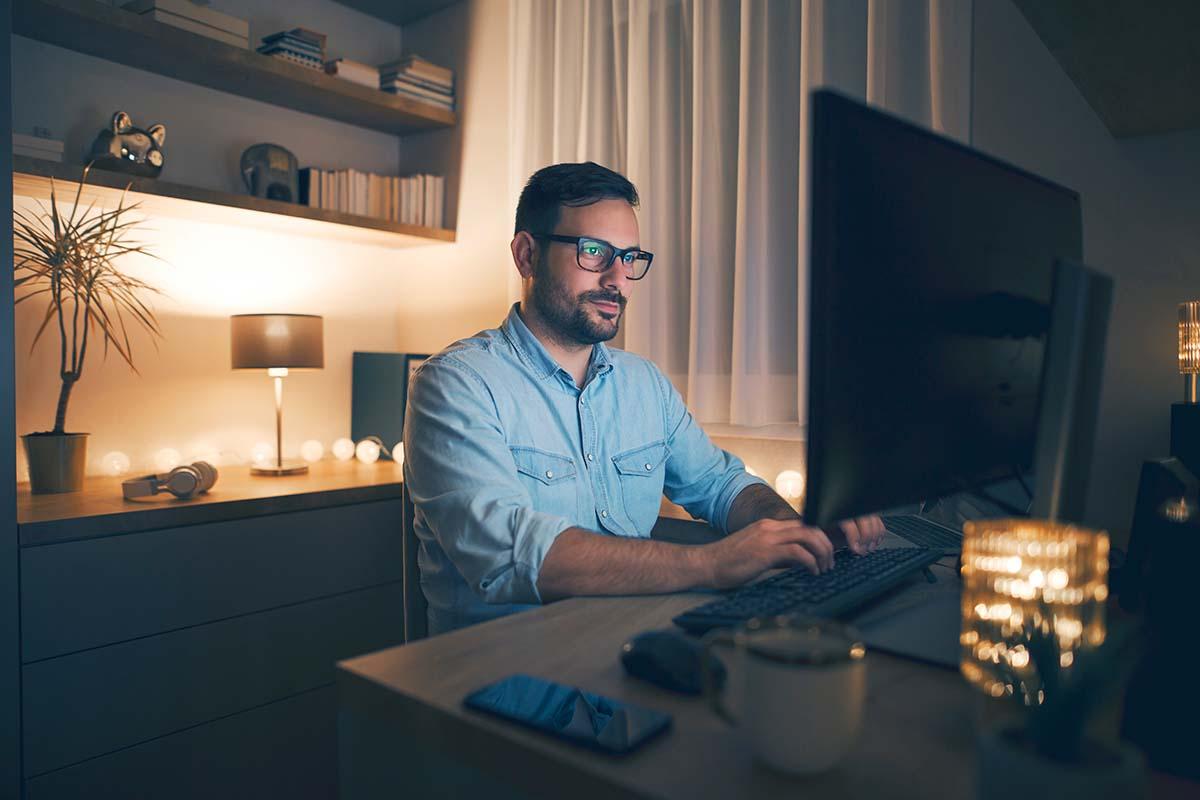 Data överförs i realtid mellan SAP ERP och Palette