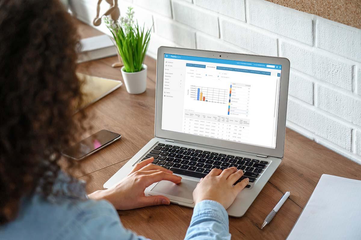 Effektivisera arbetet inom ekonomi- och inköpsavdelningarna med fakturahantering för SAP R3 ERP