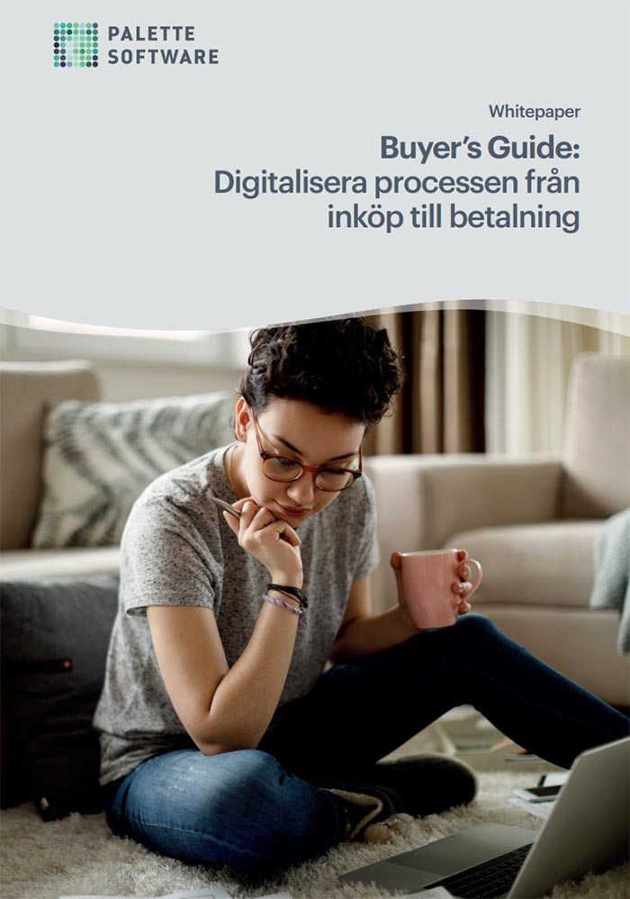 Buyser's Guide Purchase to Pay
